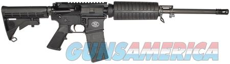 "NIB FNH FN15 5.56 16"" 1/7  Guns > Rifles > FNH - Fabrique Nationale (FN) Rifles > Semi-auto > Other"