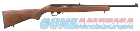 "NIB Ruger Model 10/22 Sporter .22 LR 18.5""  Guns > Rifles > Ruger Rifles > 10-22"