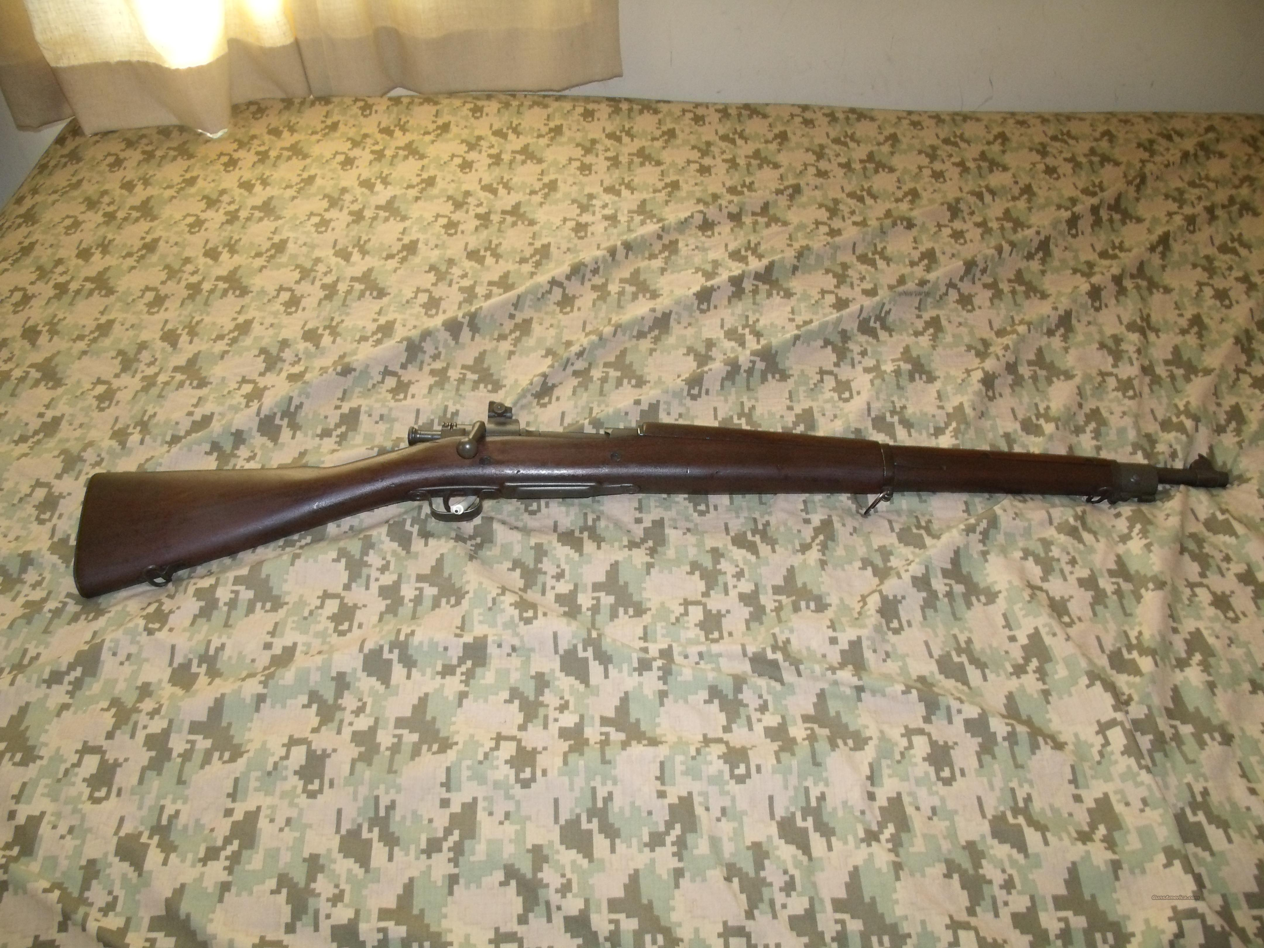remington 03-a3  Guns > Rifles > Military Misc. Rifles US > 1903 Springfield/Variants
