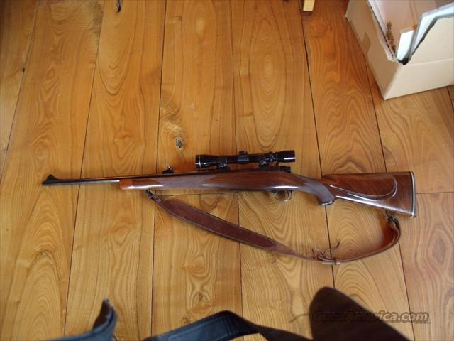 winchester model 70 1968  Guns > Rifles > Winchester Rifles - Modern Bolt/Auto/Single > Model 70 > Post-64