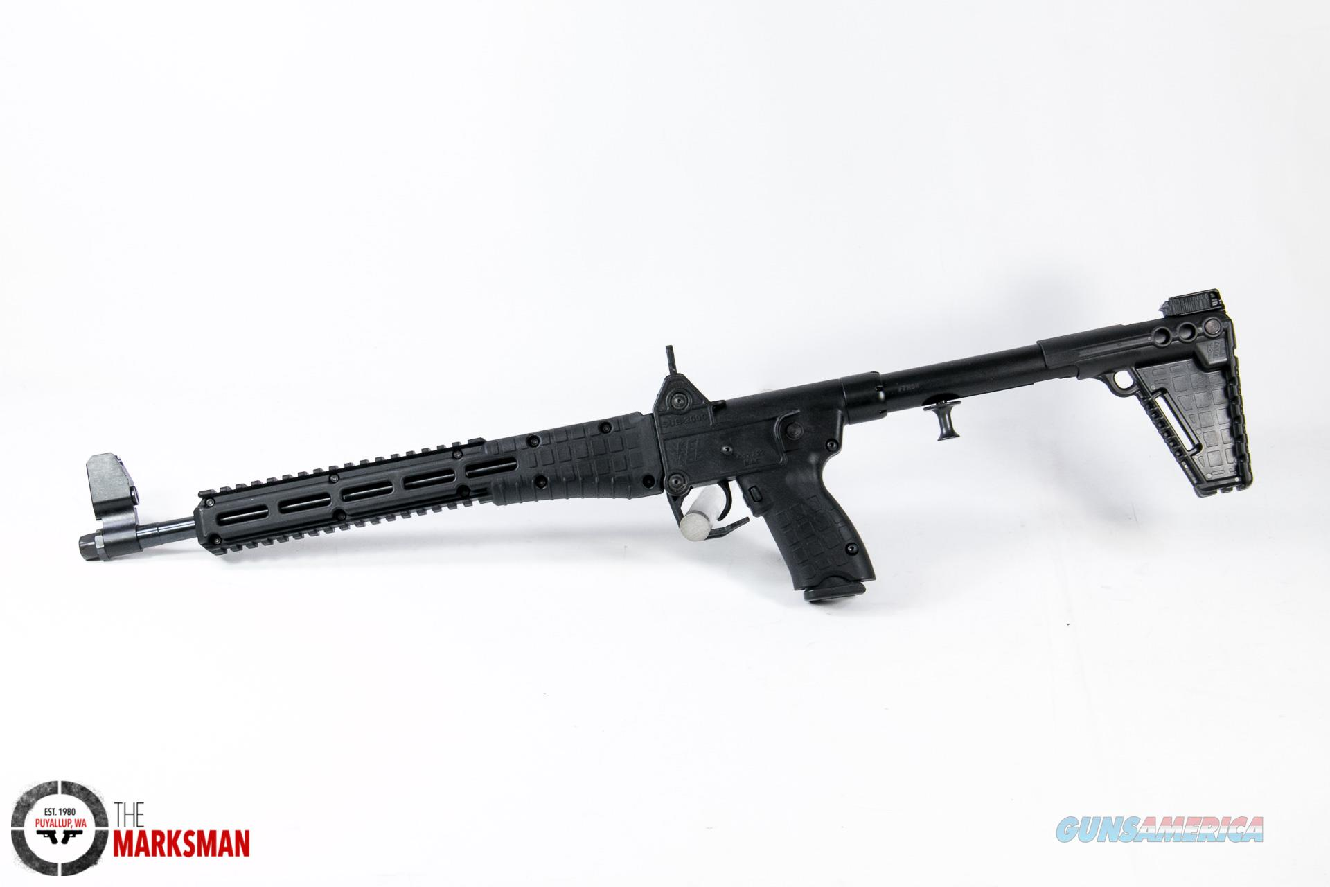 Kel Tec Sub-2000, .40 S&W NEW Glock 22 Magazines  Guns > Rifles > Kel-Tec Rifles