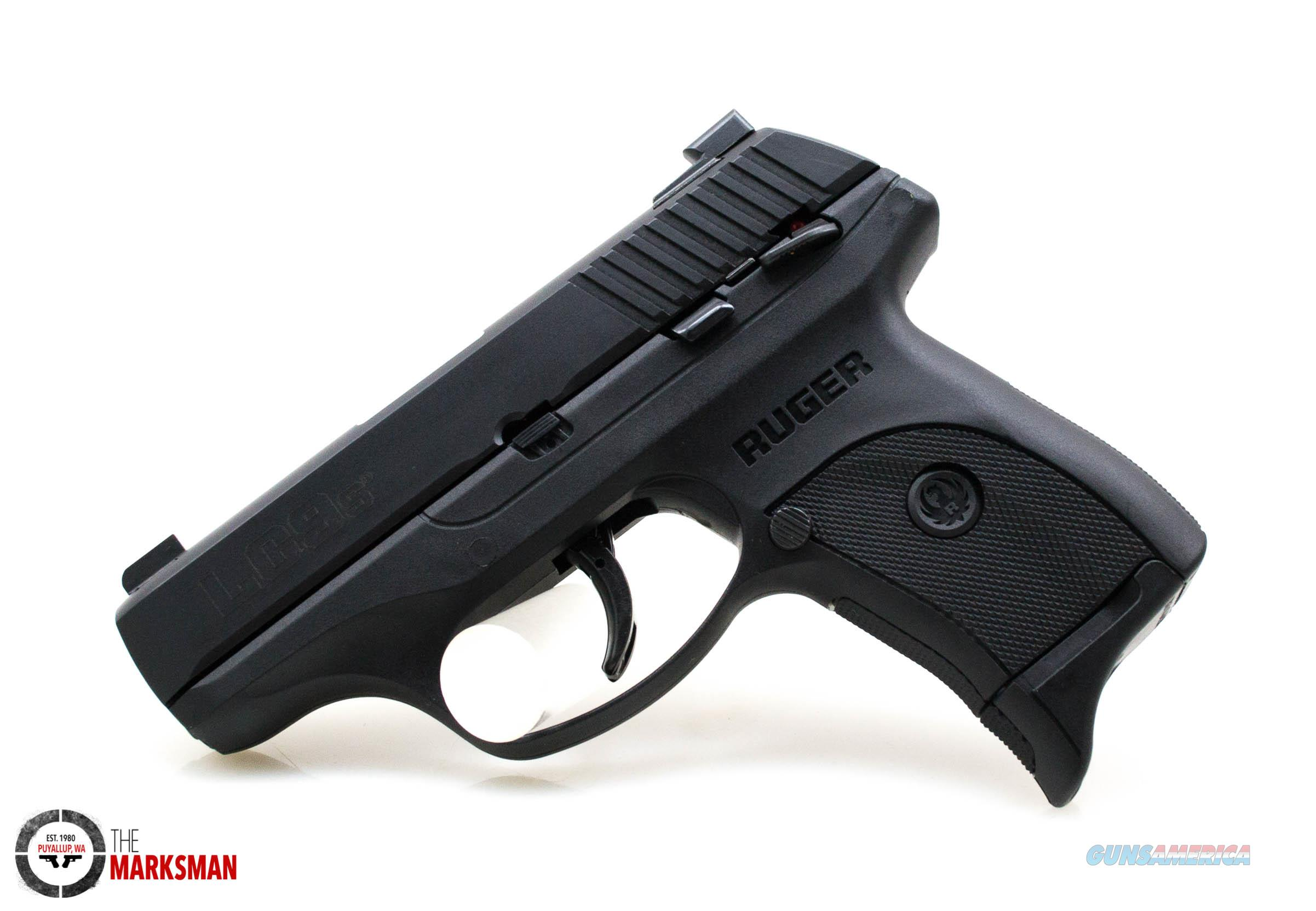 Ruger LC9s, 9mm, Truglo Night Sights, Talo Exclusive   Guns > Pistols > Ruger Semi-Auto Pistols > LC9