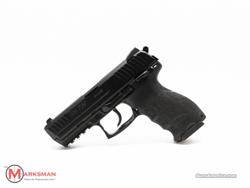Heckler and Koch P30S, V3, 9mm NEW M730903S-A5  Guns > Pistols > Heckler & Koch Pistols > Polymer Frame