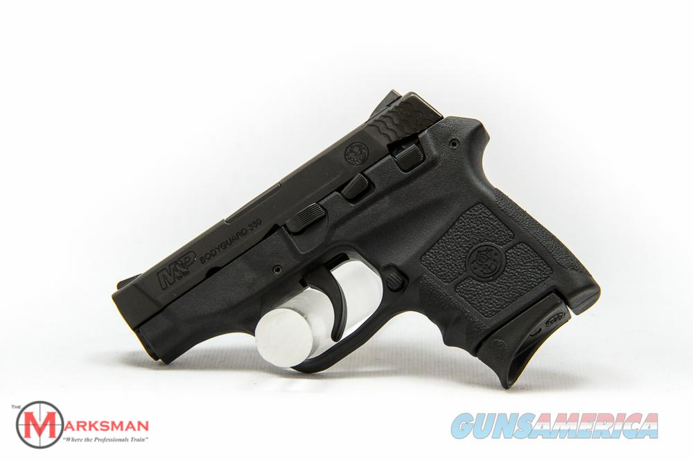 Smith and Wesson Bodyguard, .380 ACP NEW No Laser  Guns > Pistols > Smith & Wesson Pistols - Autos > Polymer Frame