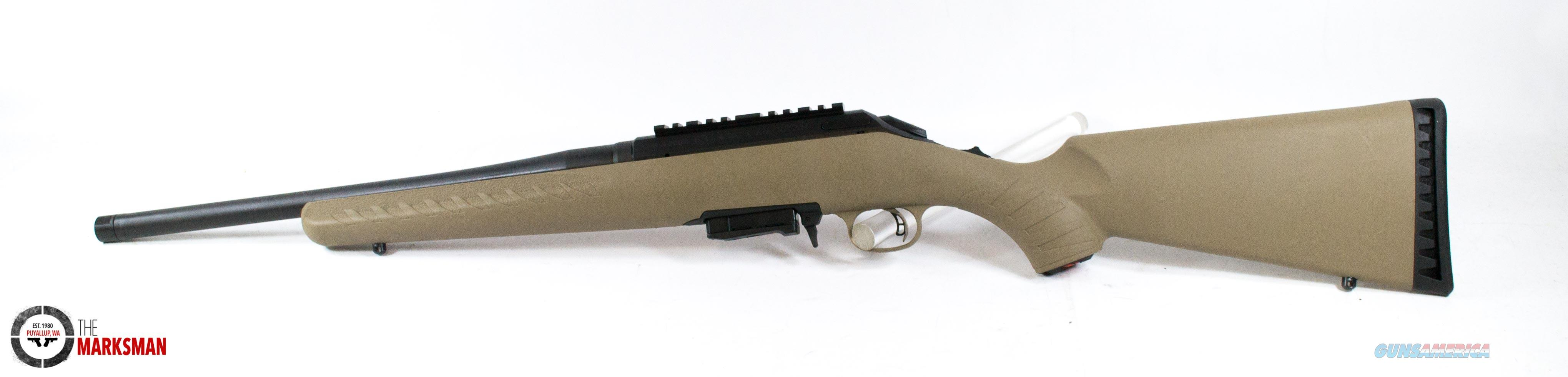 Ruger American Rifle Ranch, 7.62x39  Guns > Rifles > Ruger Rifles > American Rifle