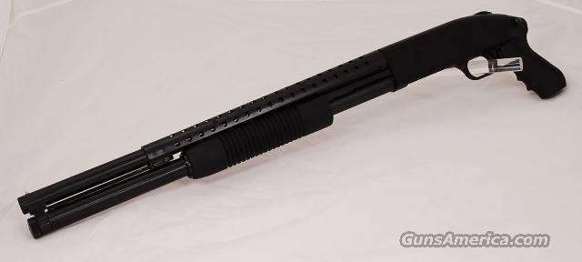 Mossberg 500 Persuader, 12 gauge 8 shot for sale