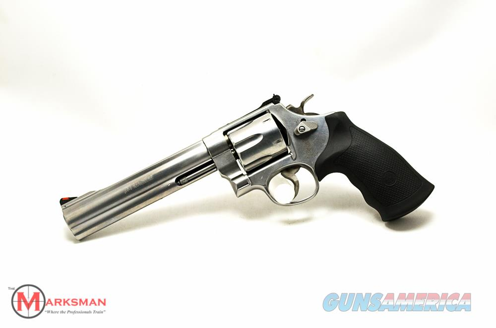 "Smith and Wesson 629 Classic, 44 Magnum NEW 6.5"" Barrel  Guns > Pistols > Smith & Wesson Revolvers > Full Frame Revolver"