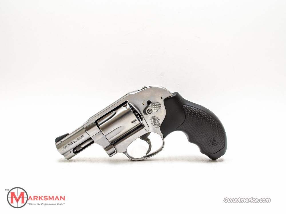 Smith and Wesson 649 .357 Magnum NEW  Guns > Pistols > Smith & Wesson Revolvers > Pocket Pistols