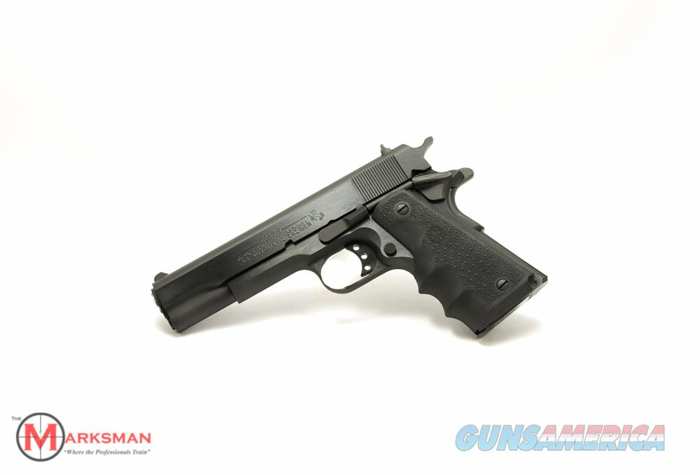 Colt Government 1991 .45 ACP NEW 1911  Guns > Pistols > Colt Automatic Pistols (1911 & Var)