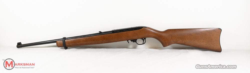 Ruger 10/22 Carbine .22 long rifle NEW 01103  Guns > Rifles > Ruger Rifles > 10-22