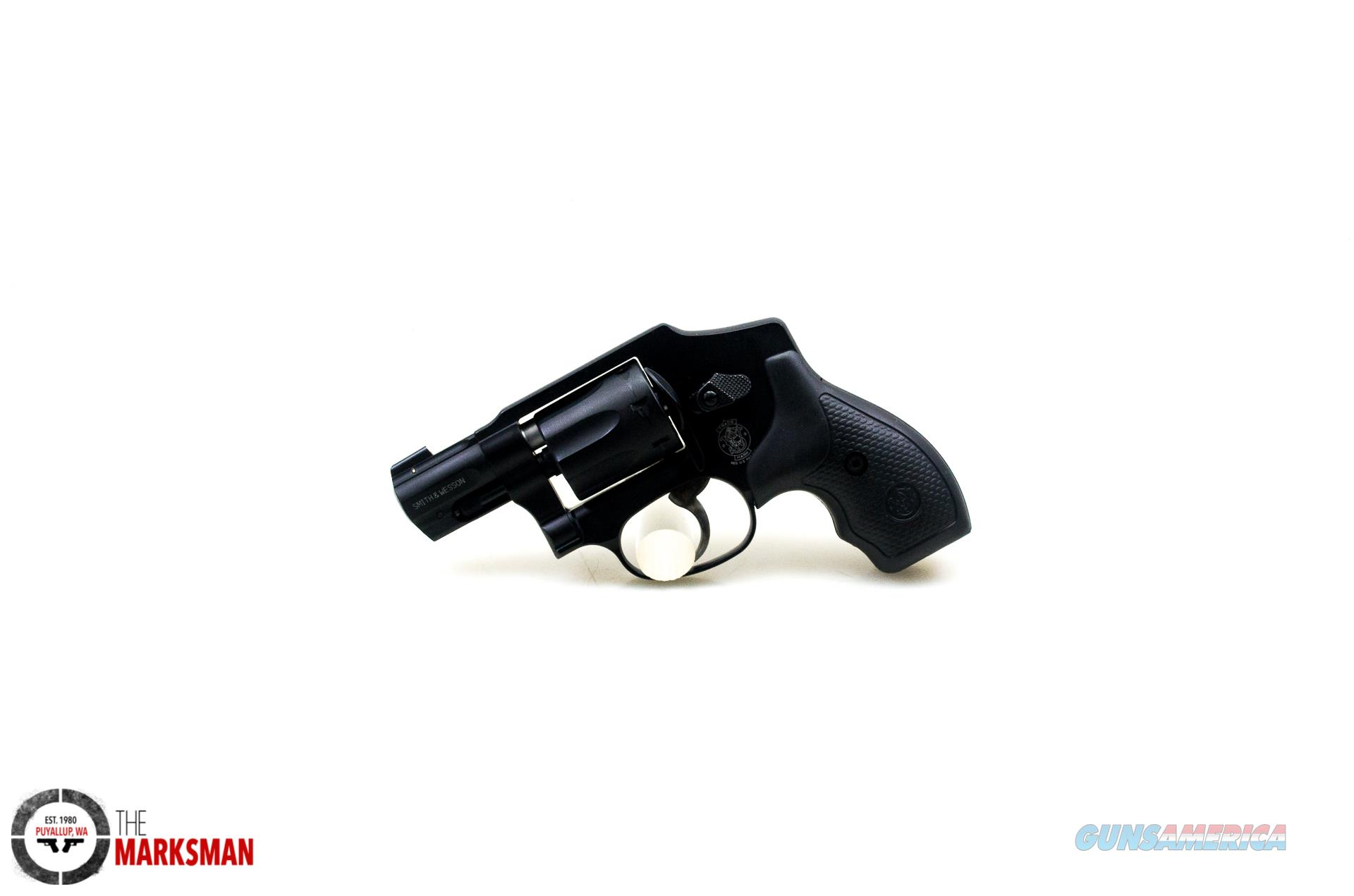 Smith and Wesson Lockless 351C, .22 Win. Magnum NEW 103351  Guns > Pistols > Smith & Wesson Revolvers > Small Frame ( J )