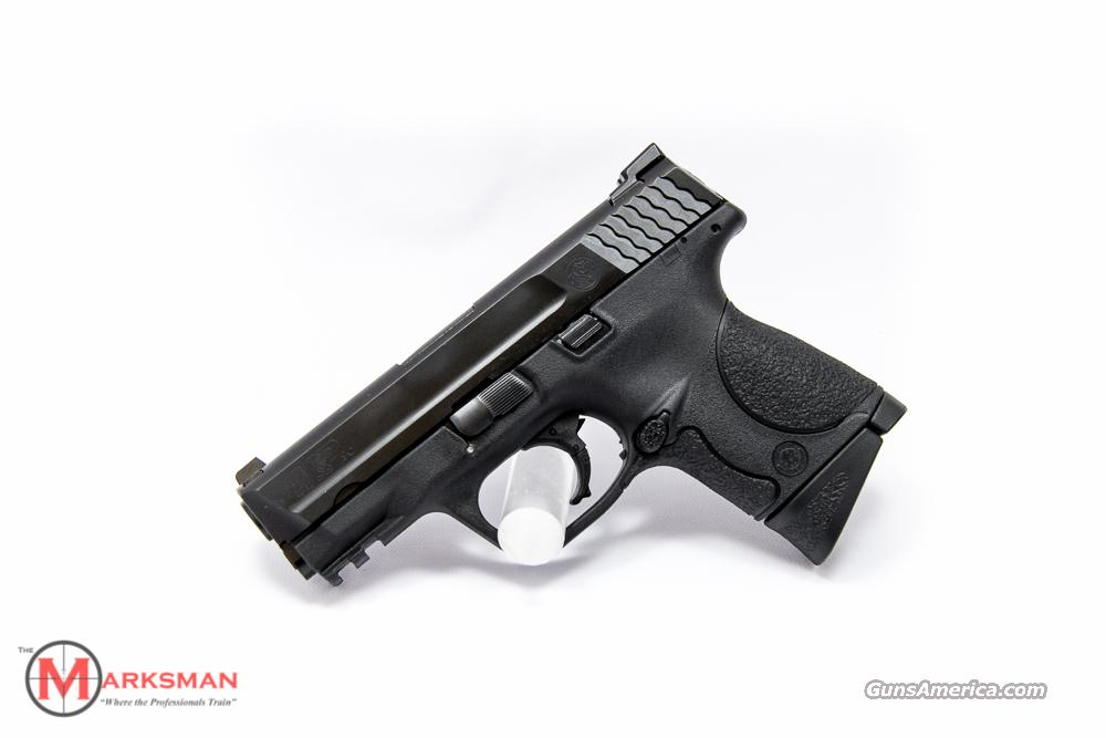 Smith and Wesson M&P9c, 9mm NEW S&W  Guns > Pistols > Smith & Wesson Pistols - Autos > Polymer Frame
