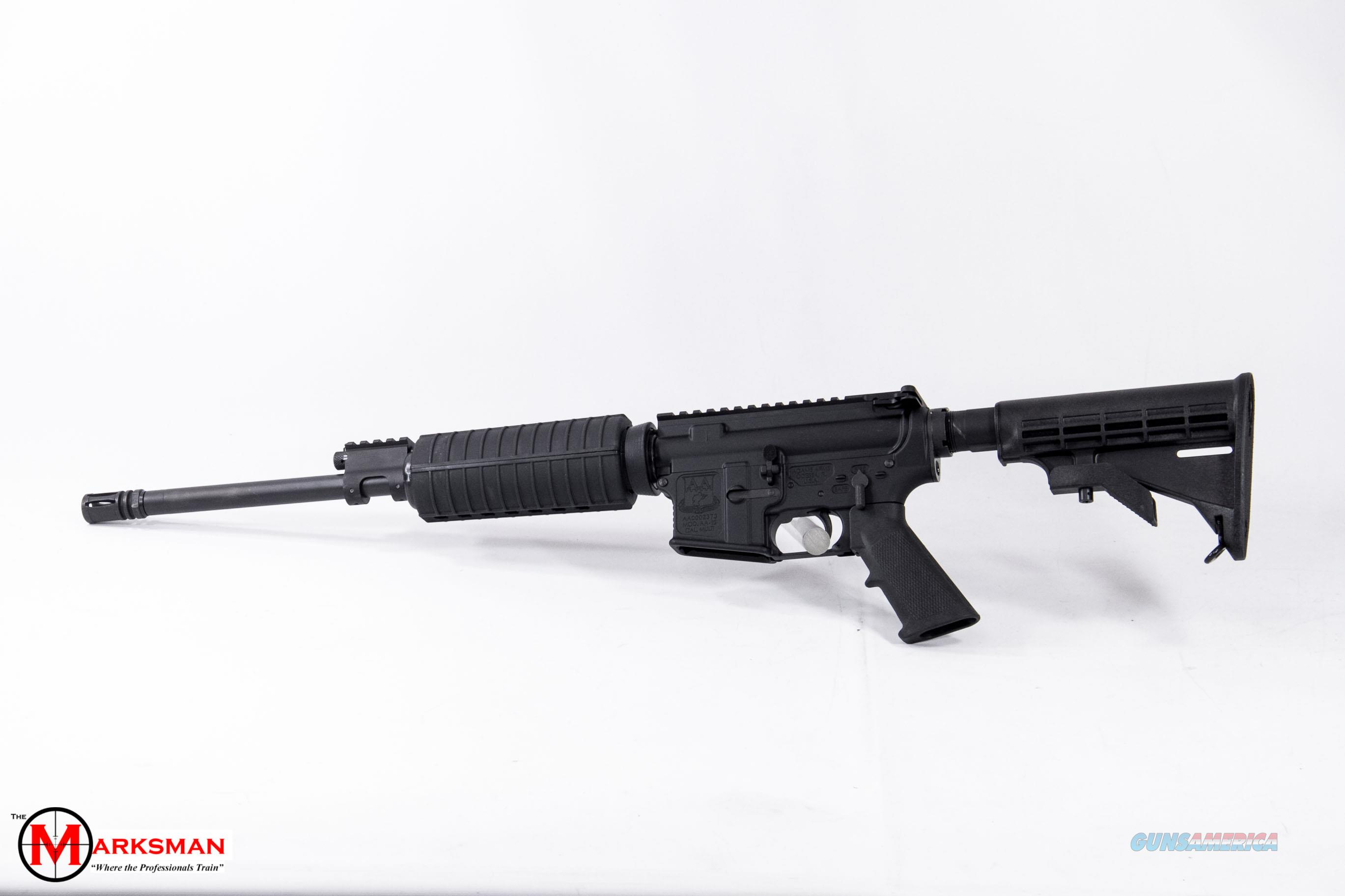 Adams Arms Carbine Base Rifle 5.56mm NATO NEW Piston AR-15  Guns > Rifles > AR-15 Rifles - Small Manufacturers > Complete Rifle
