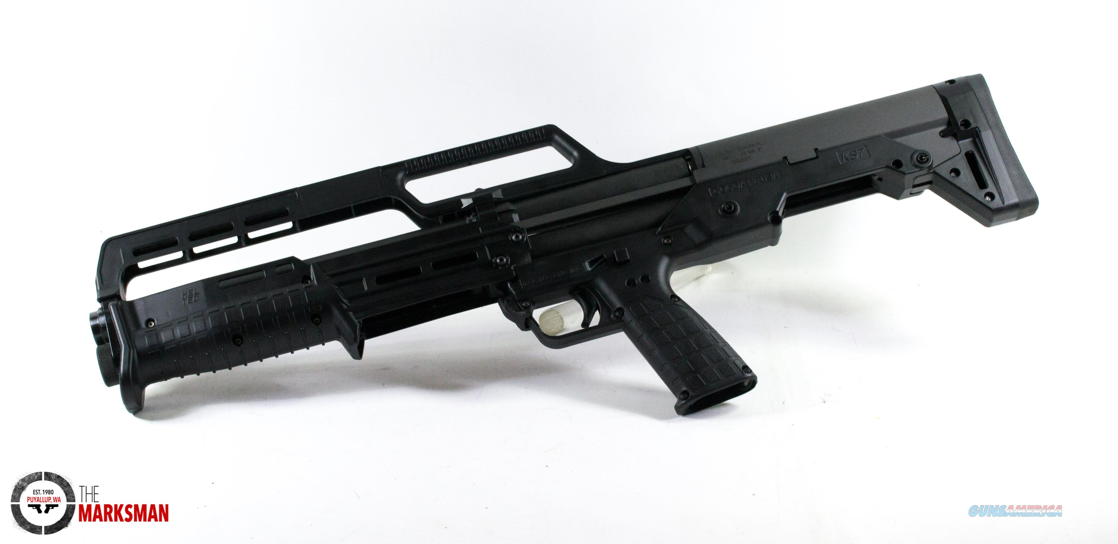 Kel Tec KS7, 12 Gauge NEW  Guns > Shotguns > Kel-Tec Shotguns > KSG
