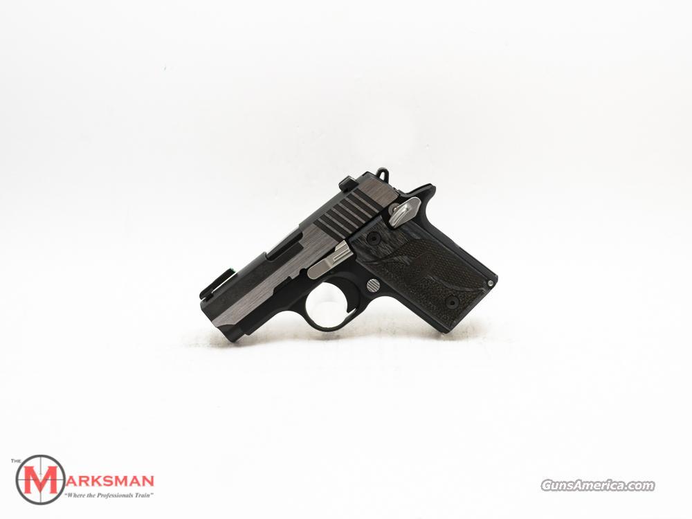 Sig Sauer P238 Equinox .380 ACP NEW  Guns > Pistols > Sig - Sauer/Sigarms Pistols > P238