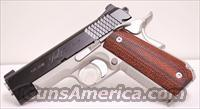 Kimber Super Carry Pro .45 ACP 1911  Guns > Pistols > Kimber of America Pistols