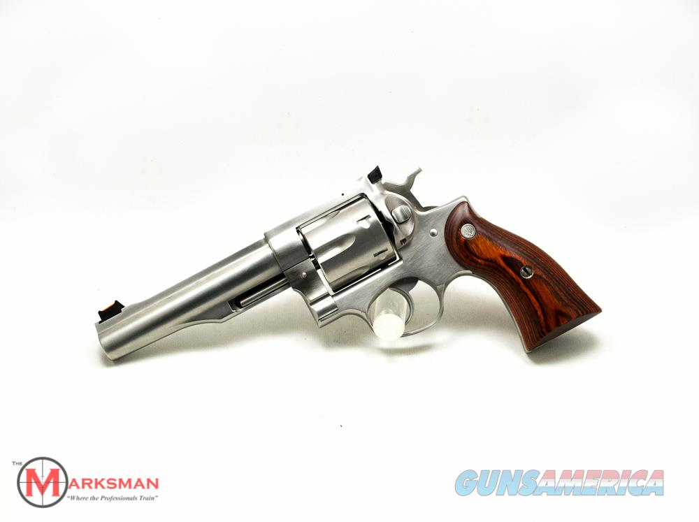 Ruger Redhawk .44 Magnum NEW Fiber Optic Sights, Talo Exclusive  Guns > Pistols > Ruger Double Action Revolver > Redhawk Type