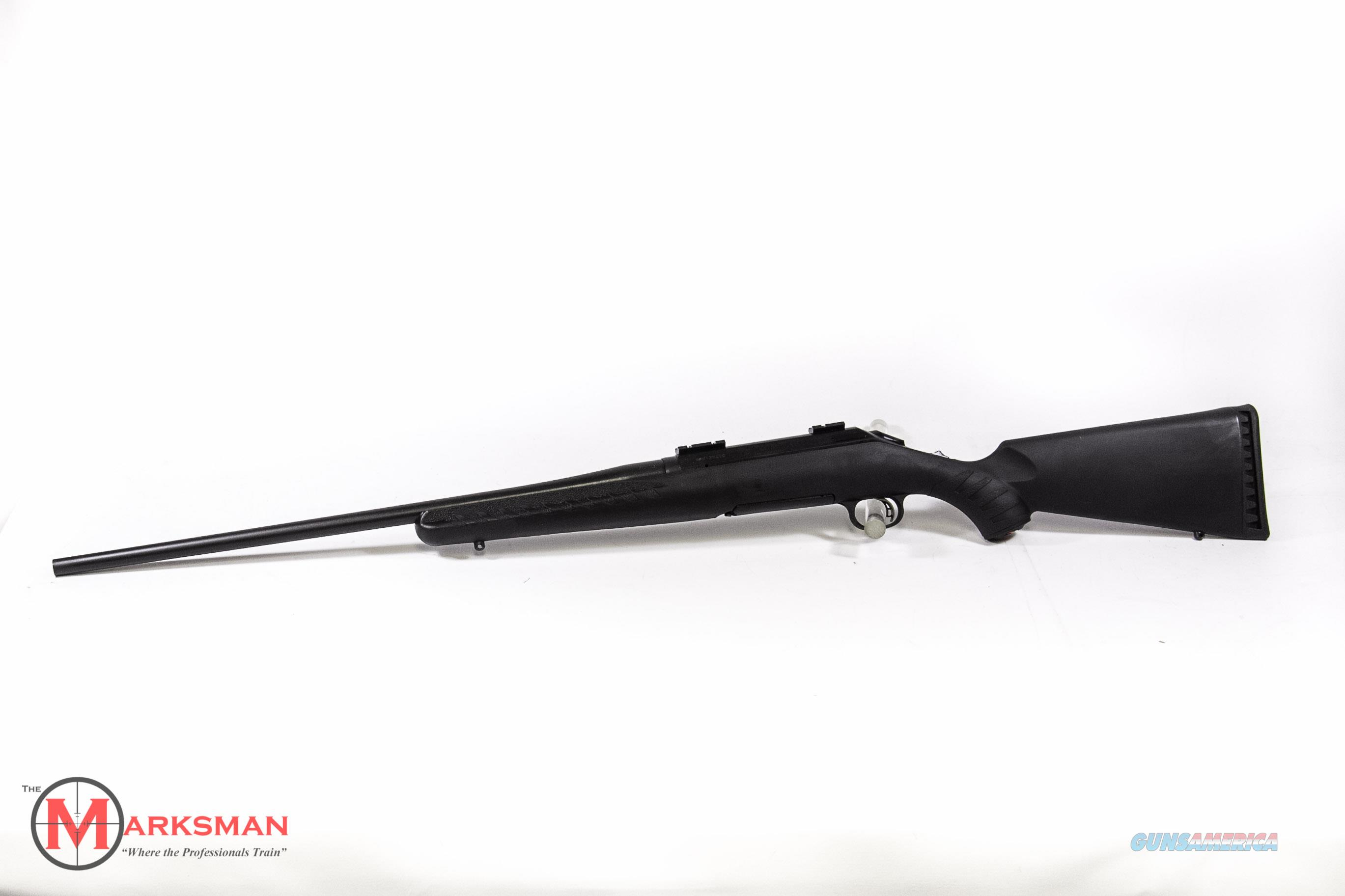 Ruger American Rifle .270 Winchester NEW 270  Guns > Rifles > Ruger Rifles > American