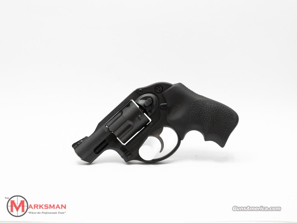Ruger LCR .357 Magnum NEW 357 05450  Guns > Pistols > Ruger Double Action Revolver > SP101 Type