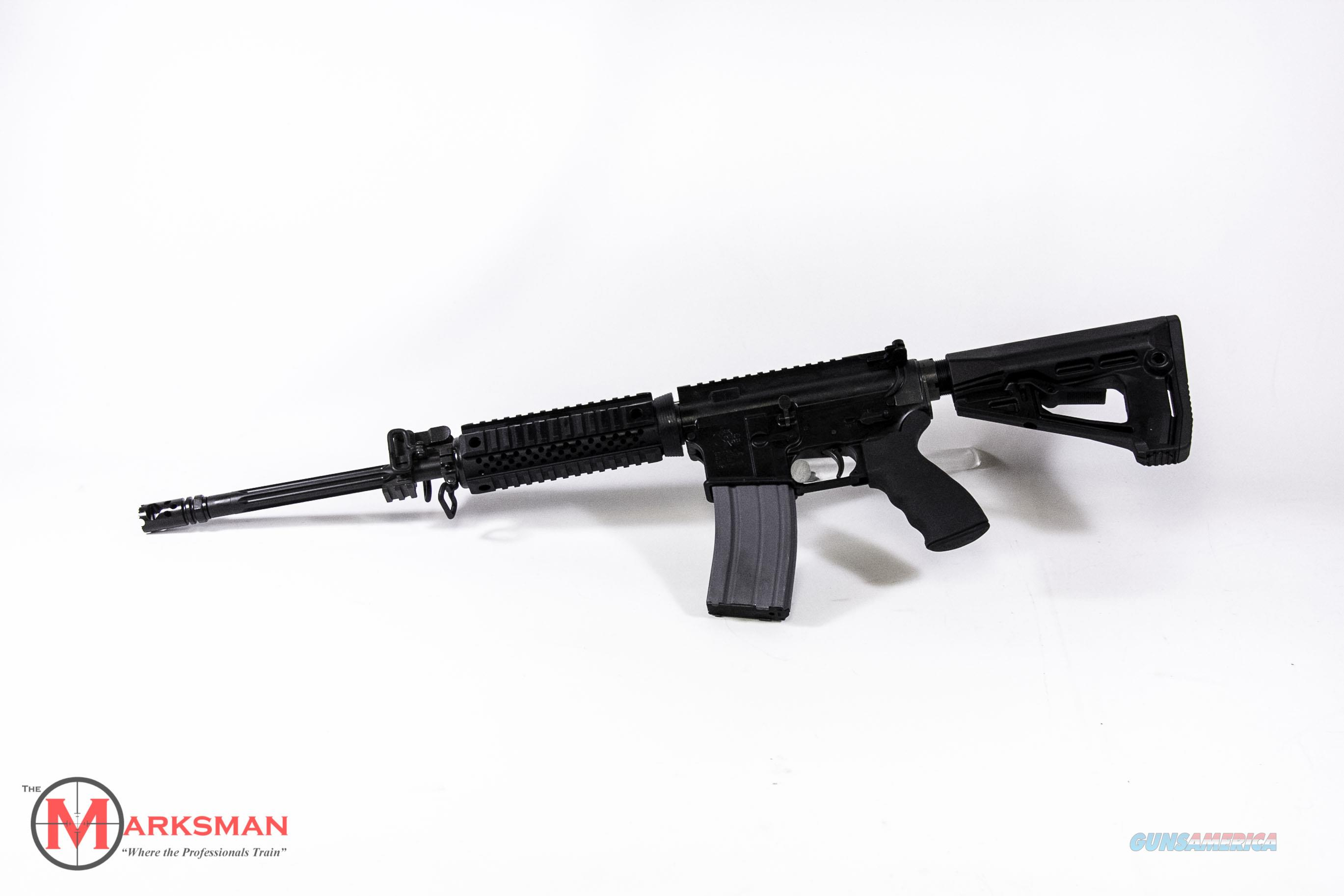 Rock River Arms LAR-15 CAR A4, 5.56mm NATO NEW  Guns > Rifles > Rock River Arms Rifles