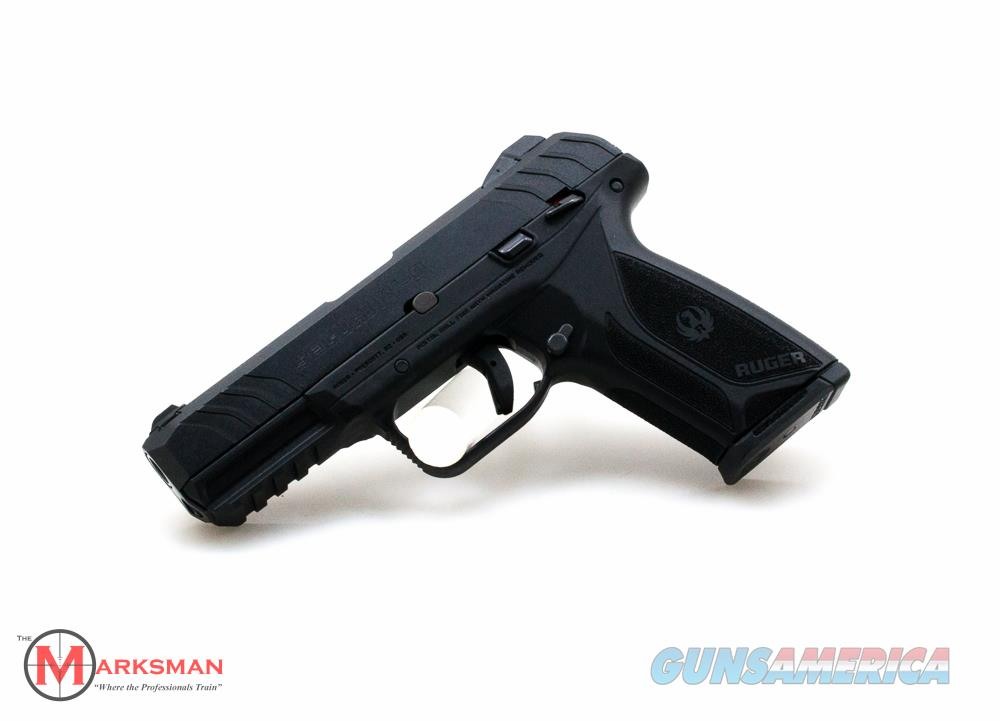 Ruger Security-9, 9mm NEW 03810  Guns > Pistols > Ruger Semi-Auto Pistols > SR Family > SR9