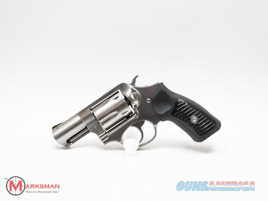"Ruger SP101 357 Magnum Stainless Steel 2.25"" Barrel  Guns > Pistols > Ruger Double Action Revolver > SP101 Type"