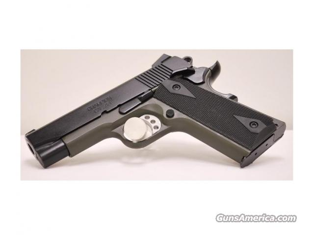 Springfield Loaded Lightweight Champion 1911 .45 ACP New 45  Guns > Pistols > Springfield Armory Pistols > 1911 Type