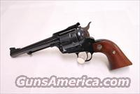 Ruger Blackhawk .357 Mag USED 357  Guns > Pistols > Ruger Single Action Revolvers > Blackhawk Type