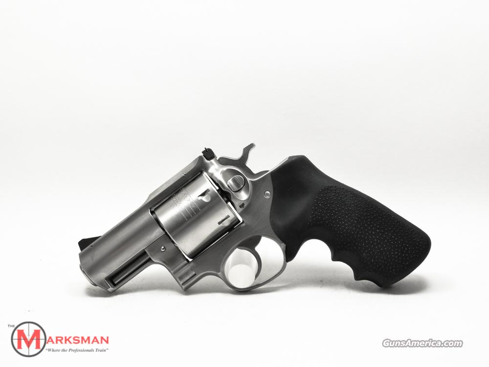 Ruger Super Redhawk Alaskan, .454 Casull NEW  Guns > Pistols > Ruger Double Action Revolver > Redhawk Type