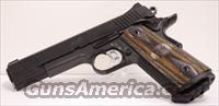 Kimber Tactical Custom HD II 45 ACP  Guns > Pistols > Kimber of America Pistols