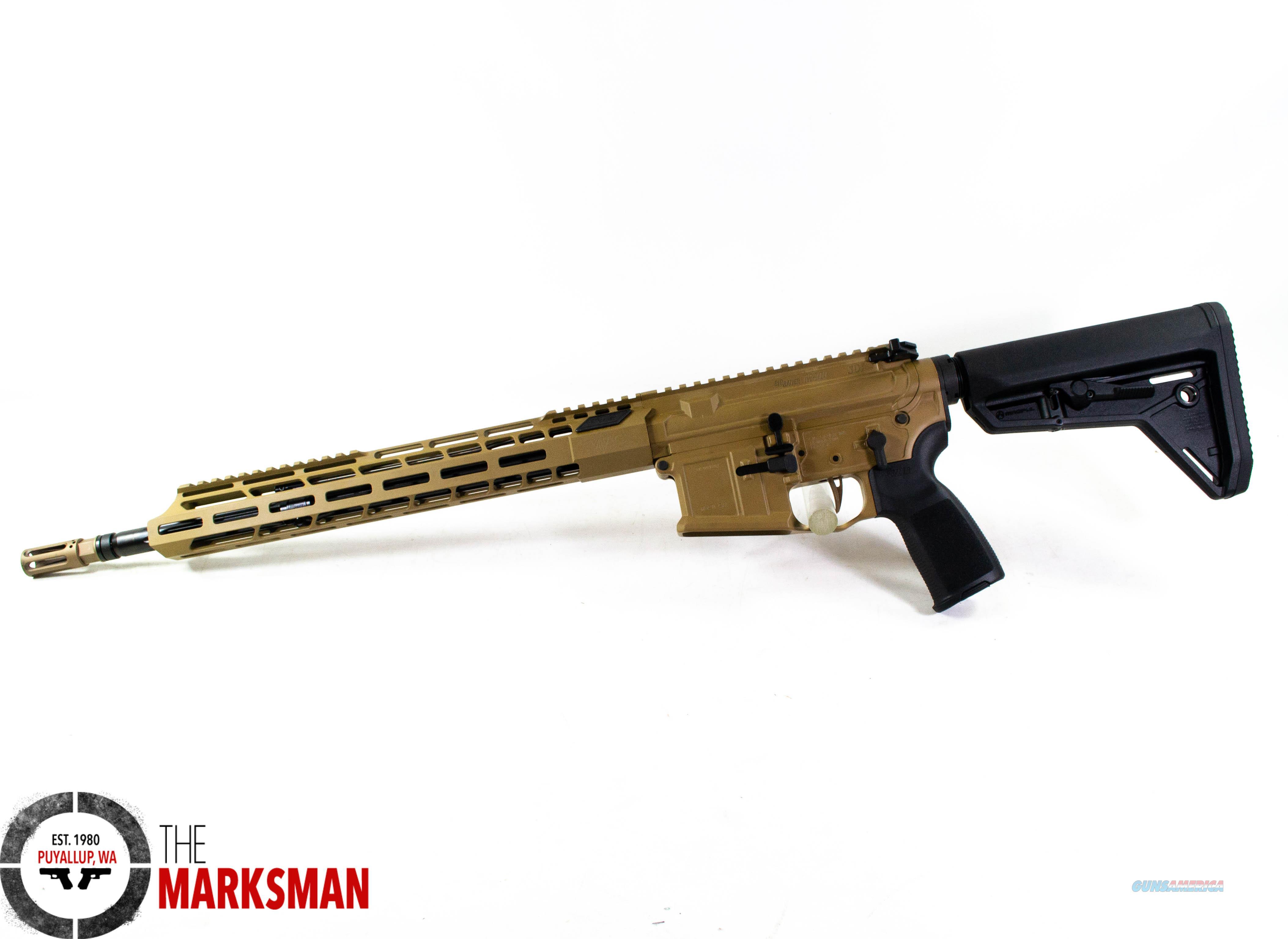 Sig Sauer M400 SDI VTAC, 5.56mm NATO NEW Free Shipping  Guns > Rifles > Sig - Sauer/Sigarms Rifles