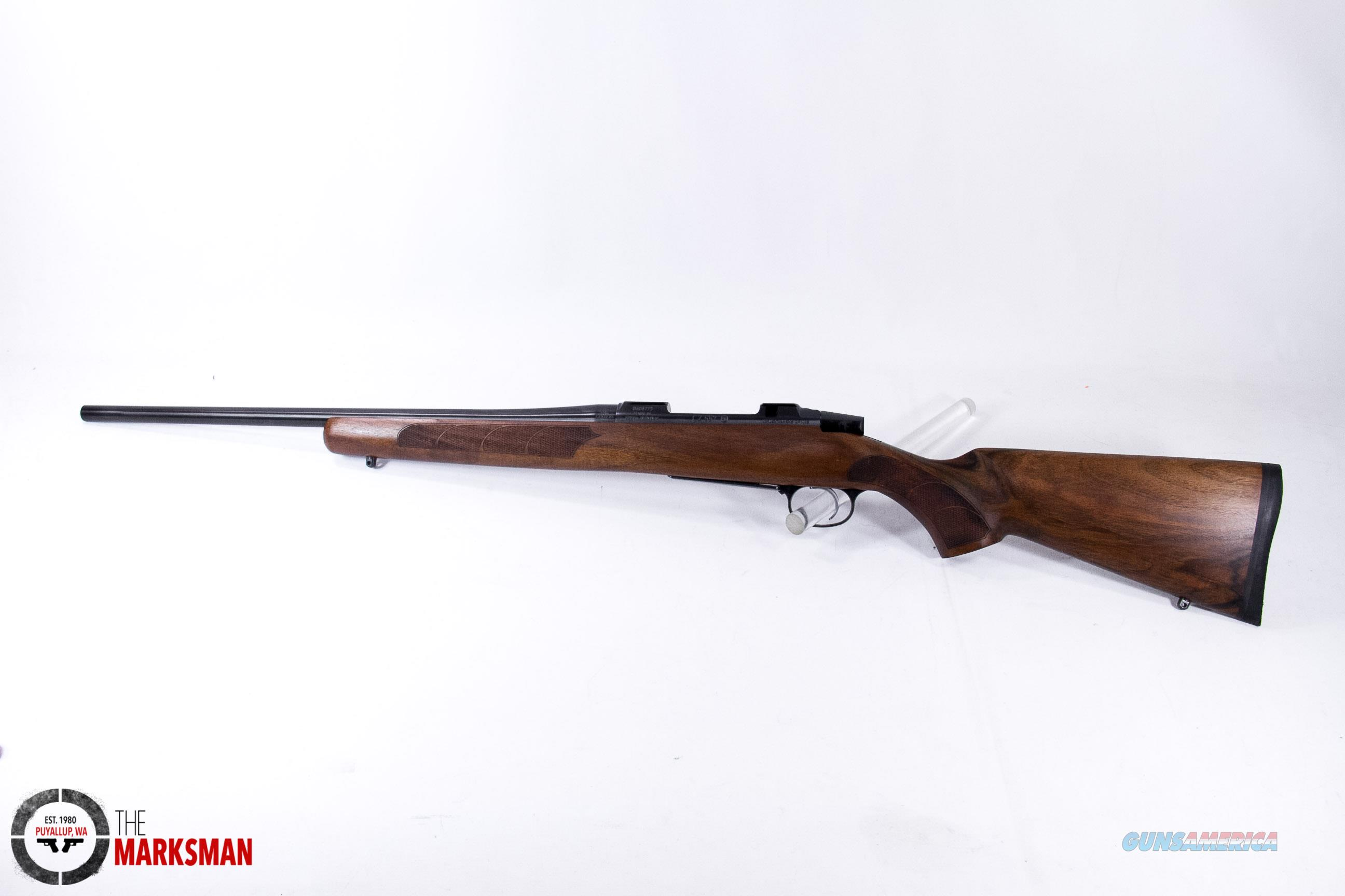 CZ 557 Sporter 6.5 x 55mm Swedish NEW 04804  Guns > Rifles > CZ Rifles