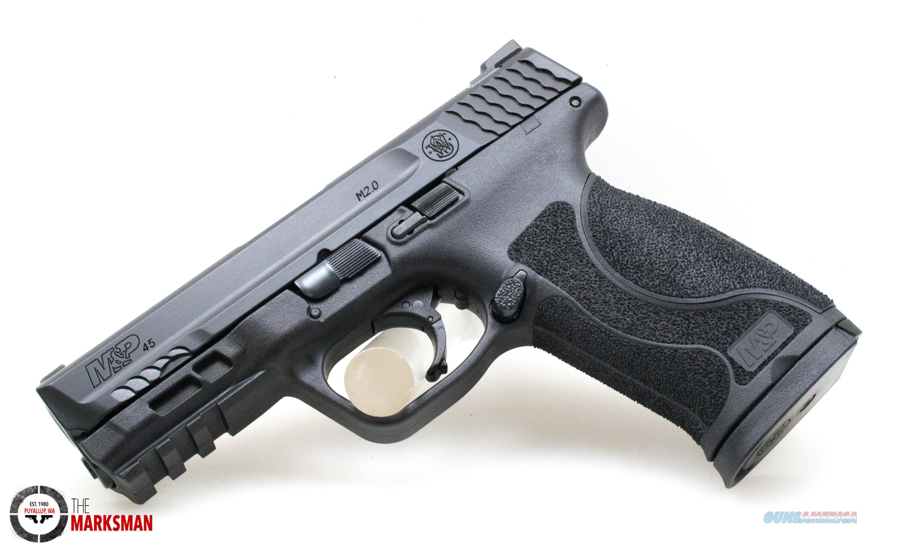 Smith and Wesson M&P45 M2.0 Compact, .45 ACP, NTS   Guns > Pistols > Smith & Wesson Pistols - Autos > Shield