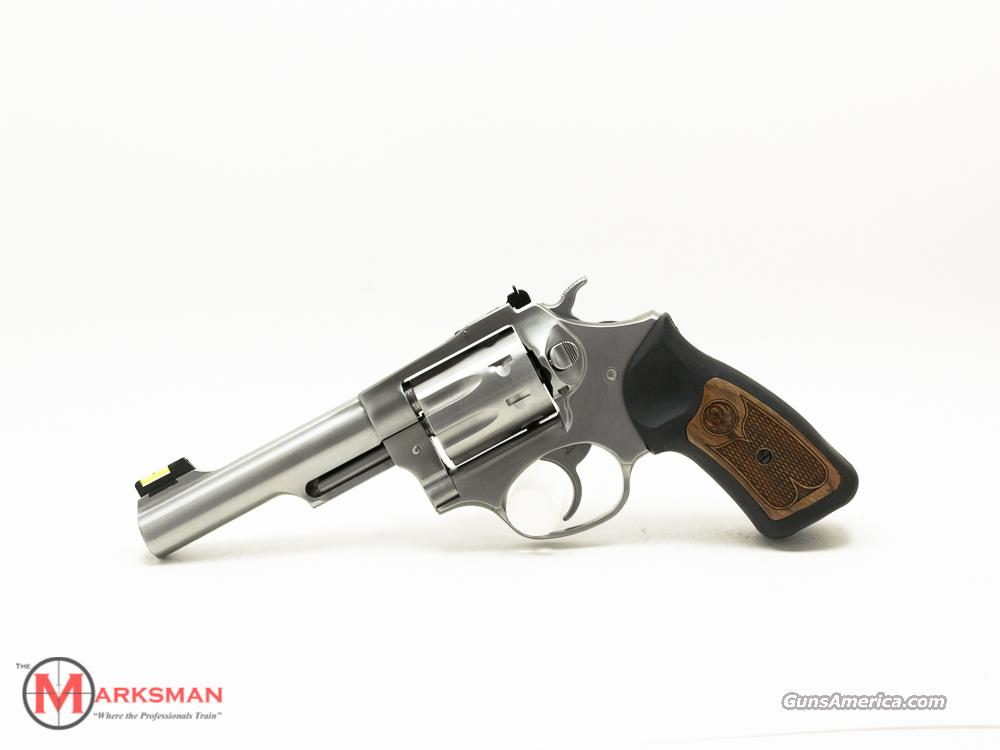 Ruger SP101 .22 lr New 05765  Guns > Pistols > Ruger Double Action Revolver > SP101 Type