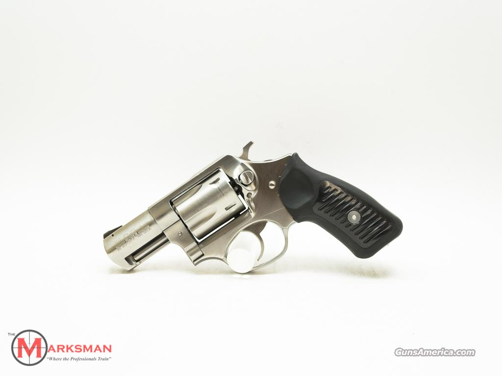 Ruger SP101, .357 Magnum USED 357  Guns > Pistols > Ruger Double Action Revolver > SP101 Type