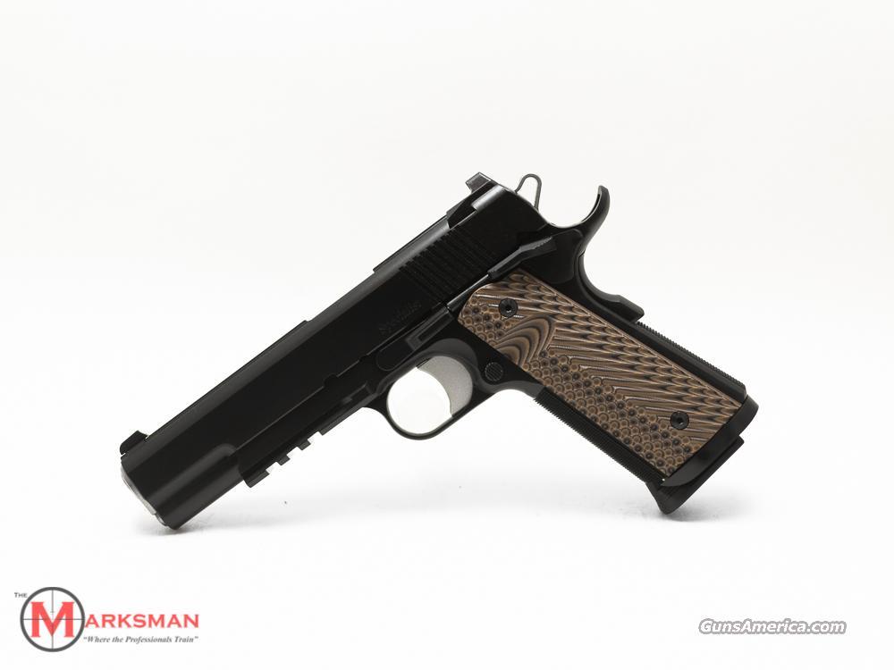 Dan Wesson Specialist 1911 .45 ACP New 45 CZ  Guns > Pistols > Dan Wesson Pistols/Revolvers > 1911 Style