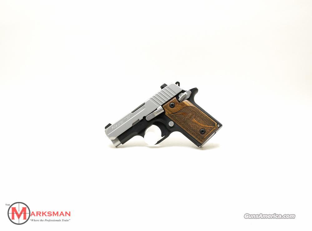 Sig Sauer P238 SAS .380 ACP NEW Free Shipping  Guns > Pistols > Sig - Sauer/Sigarms Pistols > 1911