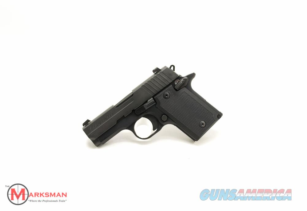 Sig Sauer P938 9mm NEW Night Sights, Free Shipping  Guns > Pistols > Sig - Sauer/Sigarms Pistols > Other