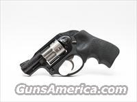 Ruger LCR .38 Special +P USED 38  Guns > Pistols > Ruger Double Action Revolver > LCR