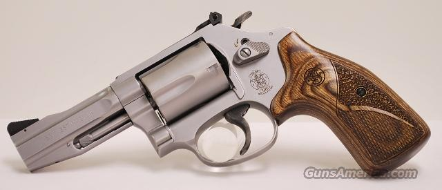 Smith and Wesson 60 Pro Series 357 Magnum  Guns > Pistols > Smith & Wesson Revolvers > Pocket Pistols