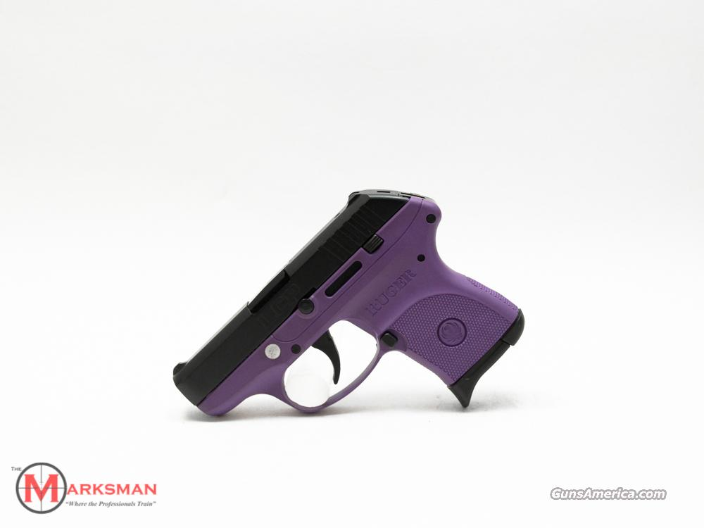 Ruger Purple LCP .380 ACP NEW  Guns > Pistols > Ruger Semi-Auto Pistols > LCP