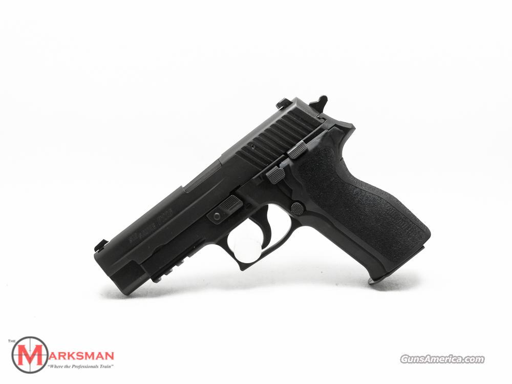 Sig Sauer P226 Night Sights 9mm NEW 9 226, Free Shipping  Guns > Pistols > Sig - Sauer/Sigarms Pistols > P226