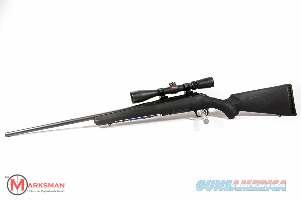Ruger American, 7mm - 08, with Redfield Revolution riflescope NEW  Guns > Rifles > Ruger Rifles > American
