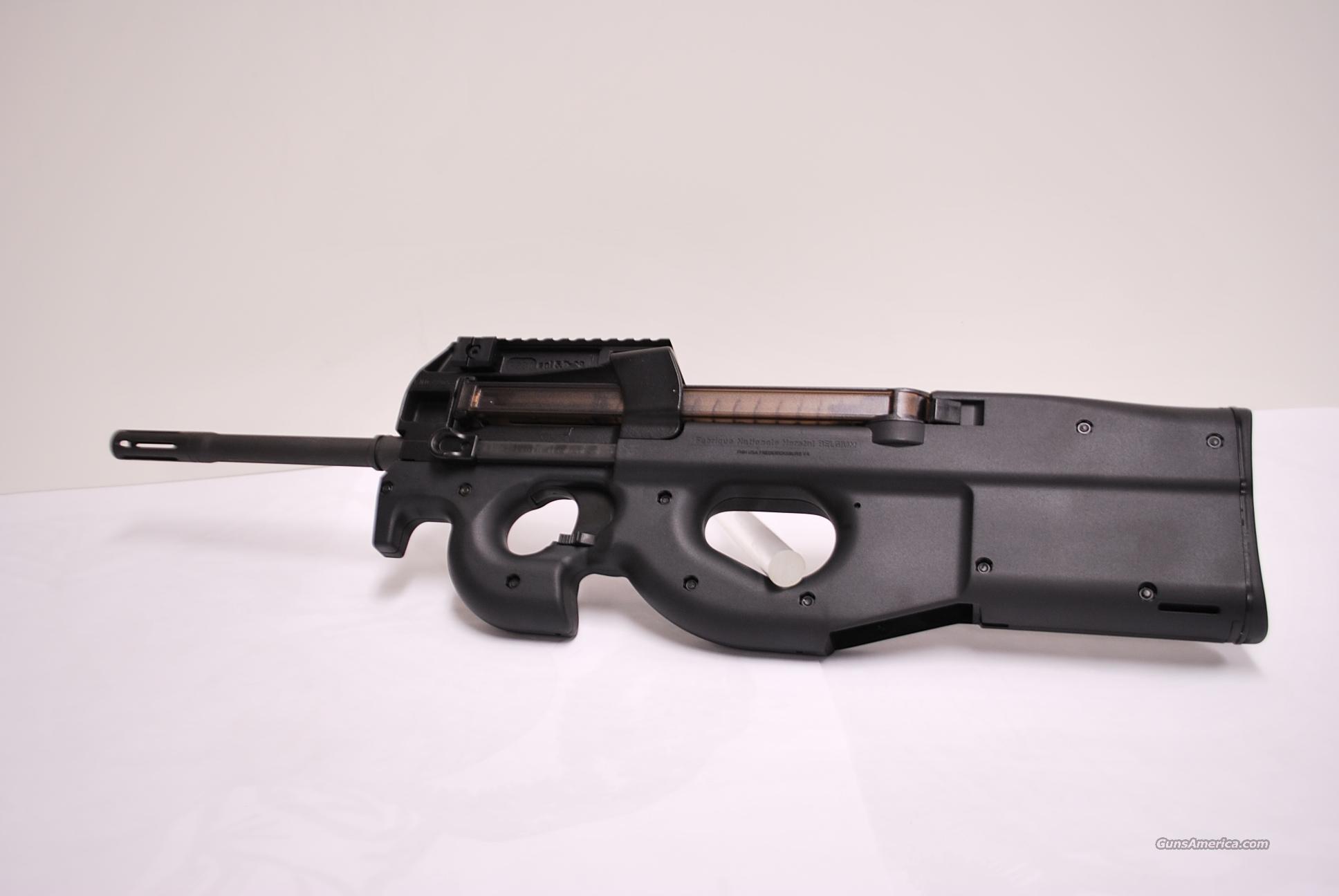 Ps90 For Sale >> FN PS90 5.7x28mm Triple Rail Semi Auto Carbine for sale