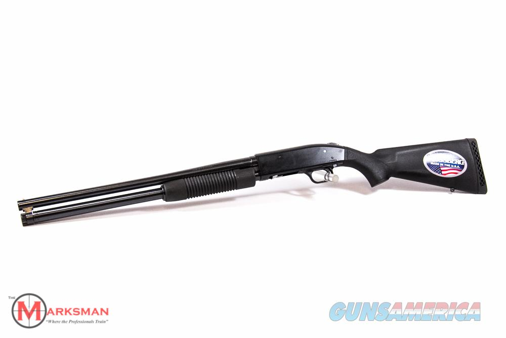 "Mossberg 500 Persuader, 12 gauge NEW 20"" Barrel  Guns > Shotguns > Mossberg Shotguns > Pump > Tactical"