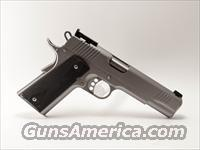 Kimber Stainless Target II 10mm 1911 NEW Free Shipping  Kimber of America Pistols