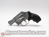 Smith & Wesson 637 Wyatt Deep Cover, .38 Special  Smith & Wesson Revolvers > Performance Center
