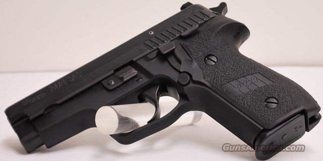 Sig Sauer P229 SAS Gen 2, .40 S&W NEW  Guns > Pistols > Sig - Sauer/Sigarms Pistols > P229