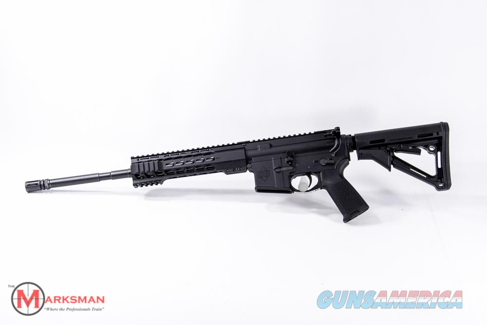 "Diamondback DB-15 5.56mm NATO NEW AR-15 9"" Keymod Hand Guard  Guns > Rifles > Diamondback Rifles"