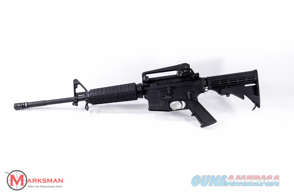Battle Rifle Company BR4 Trooper AR-15 5.56mm NATO NEW  Guns > Rifles > B Misc Rifles